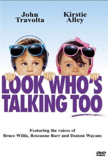 Cover of Look Who-s Talking Too